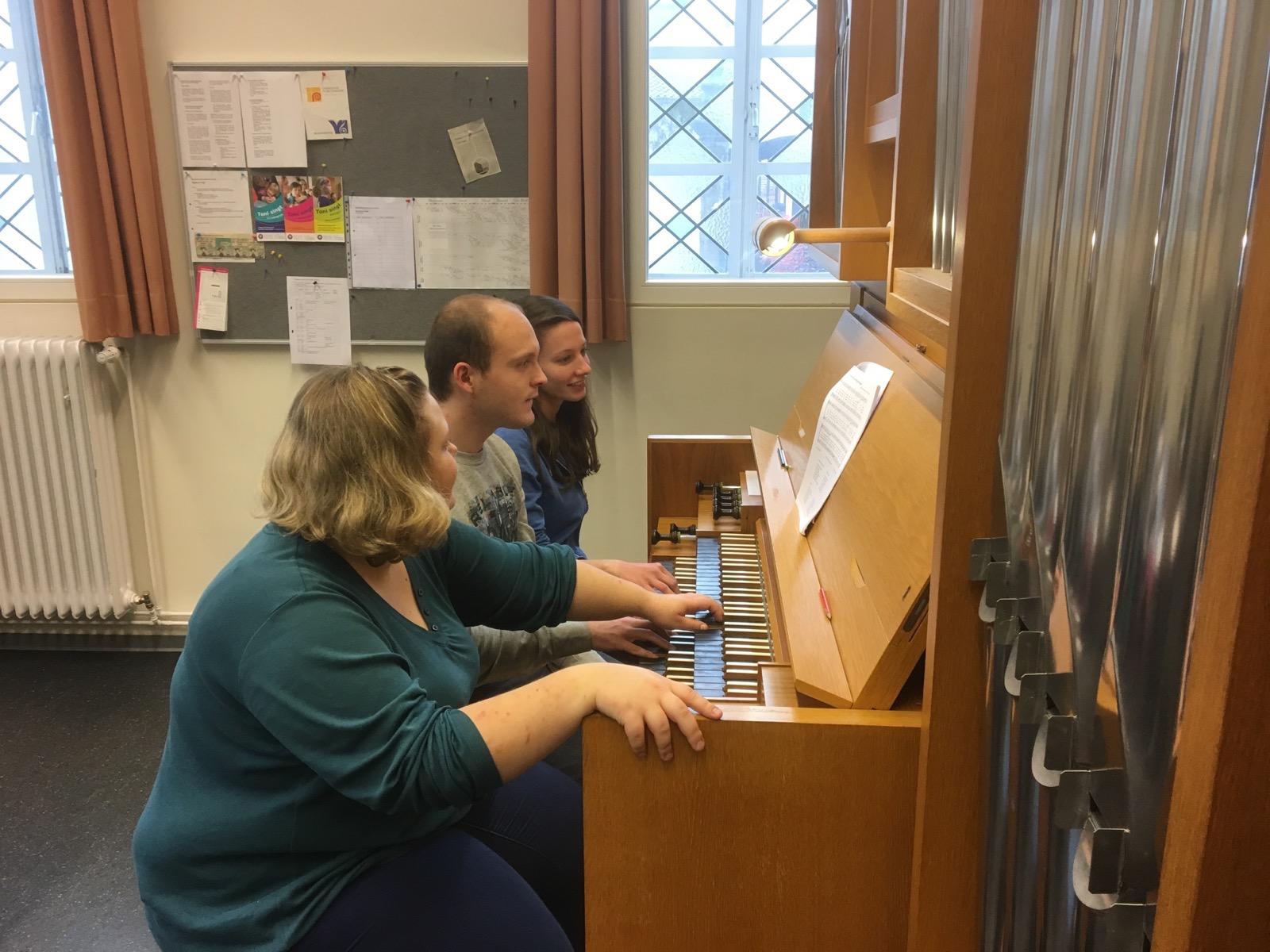 Bischöfliches Kirchenmusikseminar Osnabrück