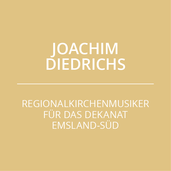 Joachim Diedrichs