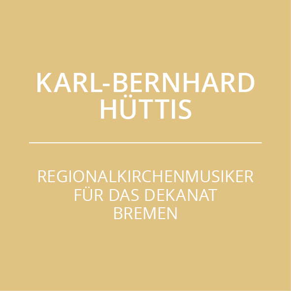 Karl-Bernhard Hüttis