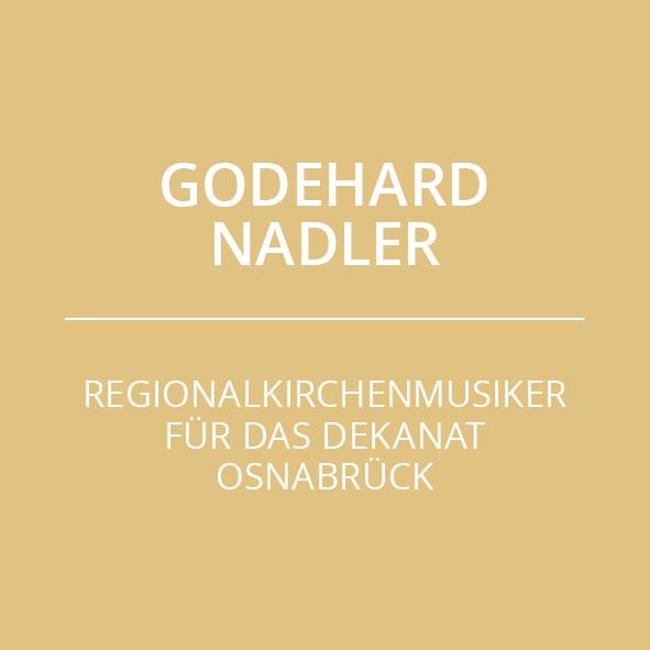 Godehard Nadler