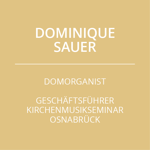 Dominique Sauer