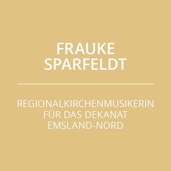Frauke Sparfeldt