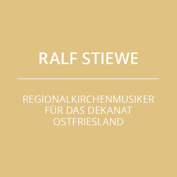 Ralf Stiewe