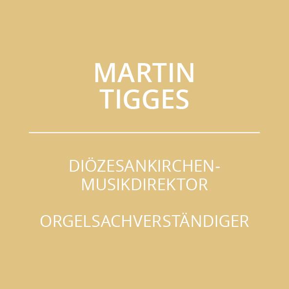 Martin Tigges