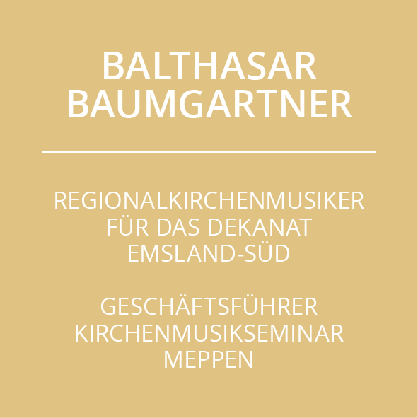 Balthasar Baumgartner