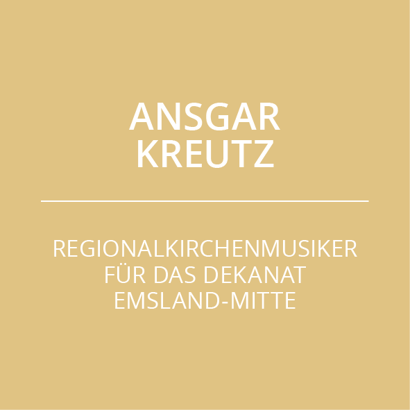 Ansgar Kreutz