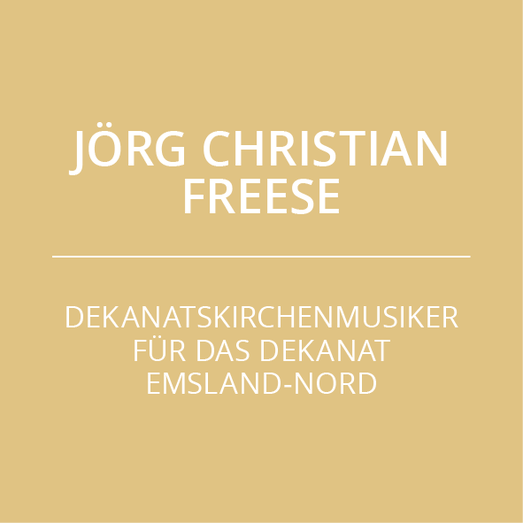Jörg Christian Freese