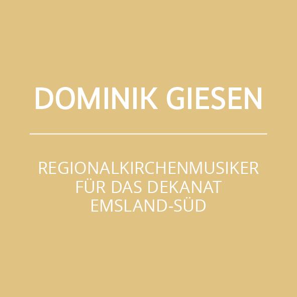 Dominik Giesen